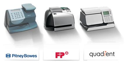 Compare Quotesfor the Best Franking Machines