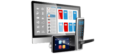 Choose the right access control system,compare multiple quotes and save money!