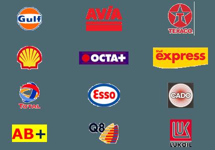 Tarifs Négociés, Gestion des Notes de Frais,Gain de trésorerie, Importance du réseau ...Comparez les différentes Cartes Carburant!