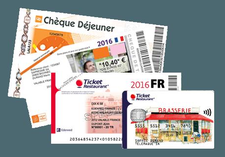 chèque de table | companeo