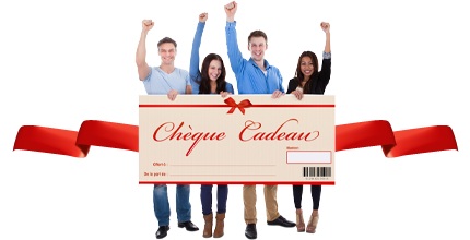 Récompensez, Fidélisez, Motivez…Faites plaisir à vos Salariés, Clients ou Partenaires !