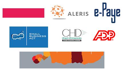 Editeurs de logiciels, experts-comptables, prestataires…142 spécialistes de la gestion de la paiesur toute la France!