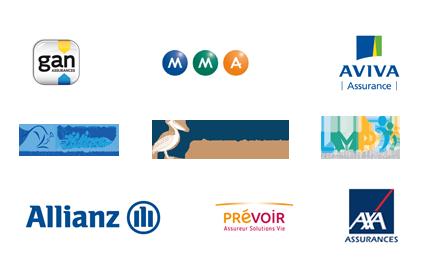 Courtiers, Agents et Compagnies d'Assurance…Comparez tous les acteurs du marchéavant de vous engager !