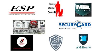 Agents de Sécurité, Maîtres-chiens, Rondiers…Sécurisez rapidement et facilement l'accès à vos locaux!
