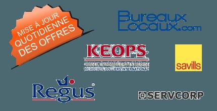 Trouvez votre Bureau, Entrepôt, local commercial ou CHR parmi + de 40 00 offres d'immobilier Pro!