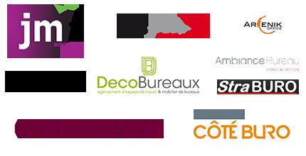 Bureaux, Banque d'accueil, Sièges, Caissons…Trouvez le mobilier adapté à vos locaux,comparez les acteurs du marché !