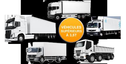 Porteur ou Tracteur :Trouvez rapidement le véhicule adapté à vos besoins!