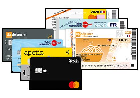Ticket, Carte ou Smartphone, Services, Avantages...Comparez chaque Solution!
