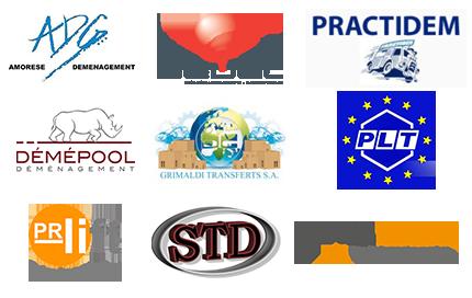 Choisissez votre prestataireparmi de nombreuses sociétés spécialisées