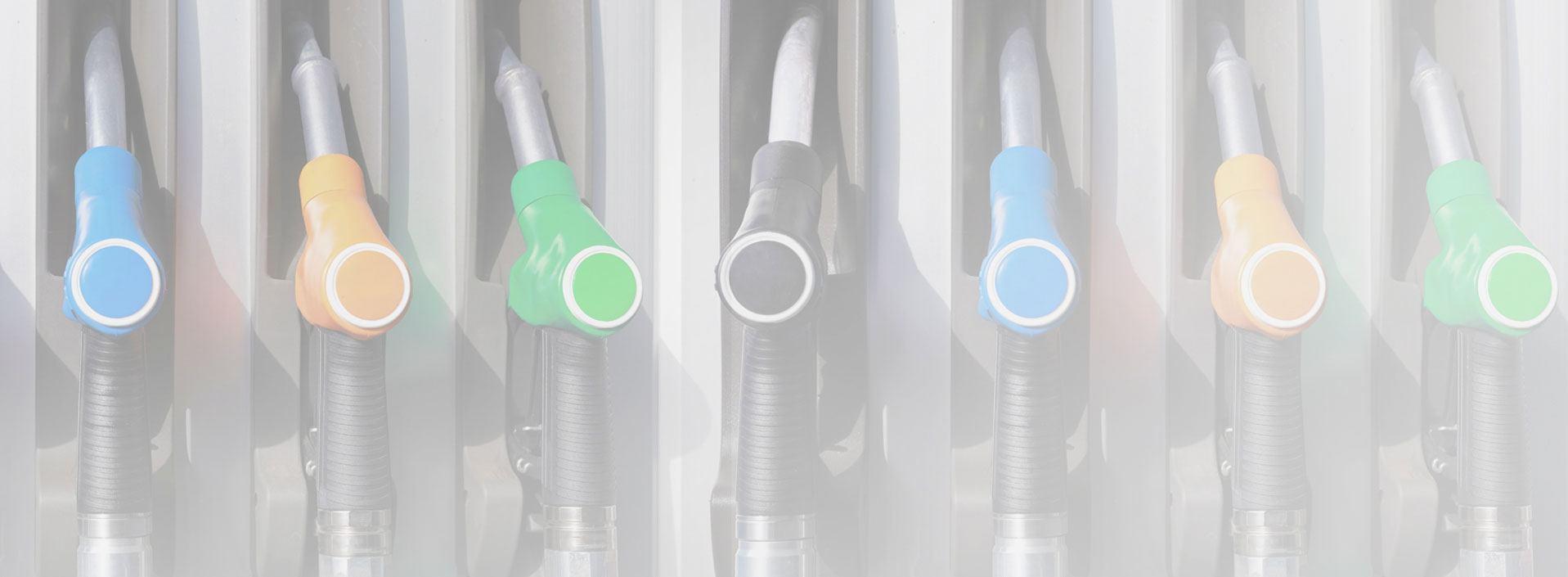 Gebruik een TANKKAART...en bespaar en geniet  van andere voordelen bij elke tankbeurt!