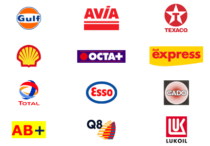 Speciale voordeeltarieven, dekkingsgraad netwerk,vlotter boekhoudkundig beheer...Vergelijk de verschillende tankkaarten!